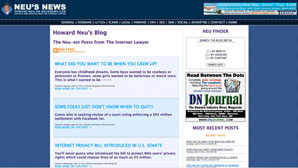 Blog Websites